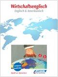 Wirtschaftsenglisch: Lehrbuch und 4 Audio-CDs