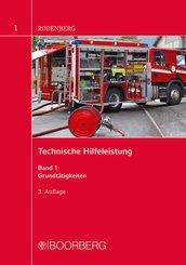 Technische Hilfeleistung - Bd.1