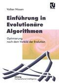 Einführung in Evolutionäre Algorithmen