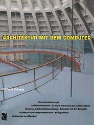 Architektur mit dem Computer