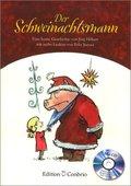Der Schweinachtsmann, m. Audio-CD