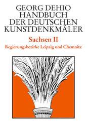 Handbuch der Deutschen Kunstdenkmäler: Sachsen - Tl.2
