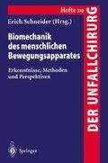 Biomechanik des menschlichen Bewengungsapparates