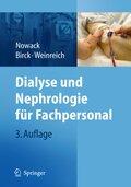 Dialyse und Nephrologie für Fachpersonal