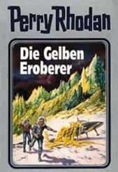 Perry Rhodan - Die Gelben Eroberer