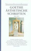 Sämtliche Werke, Briefe, Tagebücher und Gespräche: Ästhetische Schriften 1806-1815; 1. Abteilung: Sämtliche Werke; Bd.19