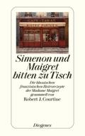 Simenon und Maigret bitten zu Tisch