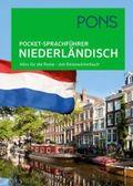 PONS Sprachführer Niederländisch - Alles für die Reise -