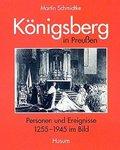 Königsberg in Preußen
