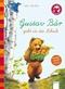 Gustav Bär geht in die Schule, Schreibschrift