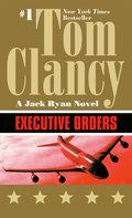 Executive Orders - Befehl von oben, englische Ausgabe