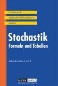 Stochastik, Formeln und Tabellen