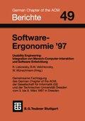 Software-Ergonomie '97