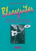 Bluesguitar, m. Audio-CD - Bd.1