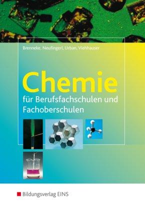 Chemie für Berufsfachschulen und Fachoberschulen