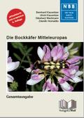 Die Bockkäfer Mitteleuropas, 2 Bde.