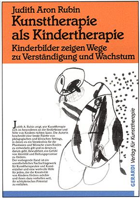 Kunsttherapie als Kindertherapie