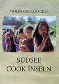 Südsee, Cook Inseln