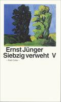 Siebzig verweht - Bd.5