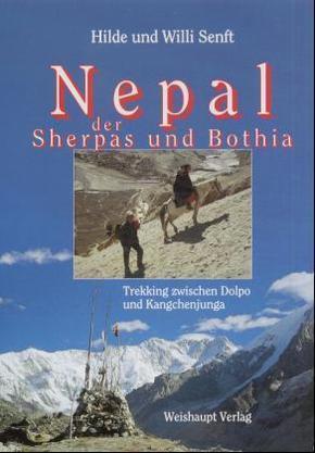 Nepal der Sherpas und Bothia
