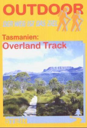 Tasmanien, Overland Track