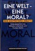 Eine Welt, eine Moral?