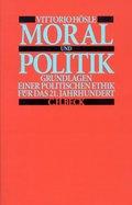 Moral und Politik