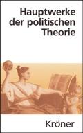 Hauptwerke der politischen Theorie