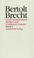Werke, Große kommentierte Berliner und Frankfurter Ausgabe: Briefe; Bd.28 - Tl.1