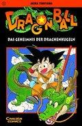 Dragon Ball - Das Geheimnis der Drachenkugeln
