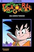 Dragon Ball - Das große Turnier