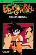 Dragon Ball - Der Meister des Turms
