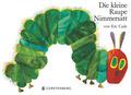 Die kleine Raupe Nimmersatt, Spielbilderbuch