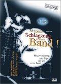 Ich spiele Schlagzeug in einer Band!, m. CD-Audio