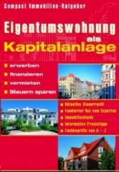 Eigentumswohnung als Kapitalanlage