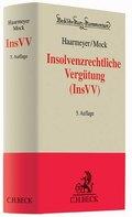 Insolvenzrechtliche Vergütung (InsVV)