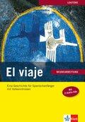 El Viaje, m. 2 Audio-CDs