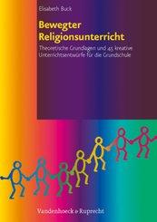 Bewegter Religionsunterricht