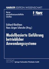 Modellbasierte Einführung betrieblicher Anwendungssysteme