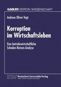 Korruption im Wirtschaftsleben