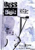 Bass Bible, w. 2 Audio-CDs