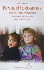 Kinder-Horoskope deuten und verstehen