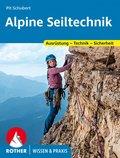 Alpine Seiltechnik