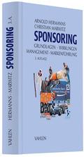Sponsoring