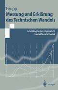 Messung und Erklärung des Technischen Wandels