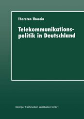 Telekommunikationspolitik in Deutschland