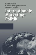 Internationale Marketing-Politik
