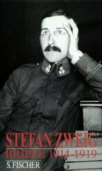 Briefe 1914-1919