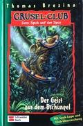 Grusel-Club - Dem Spuk auf der Spur, Band 04