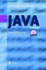 Java, m. CD-ROM